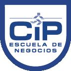 Logotipo CiP Escuela de Negocios