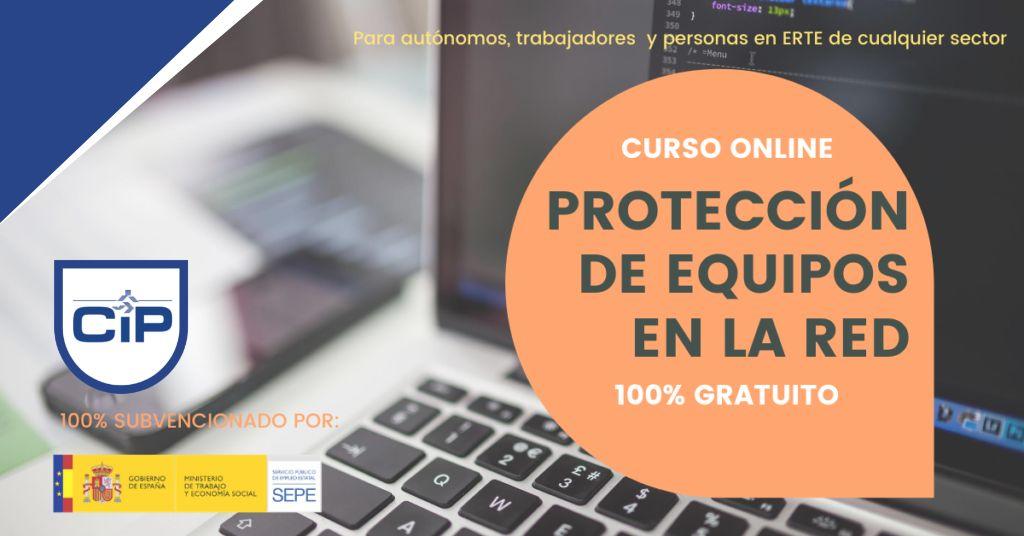 PROTECCIÓN DE EQUIPOS EN LA RED