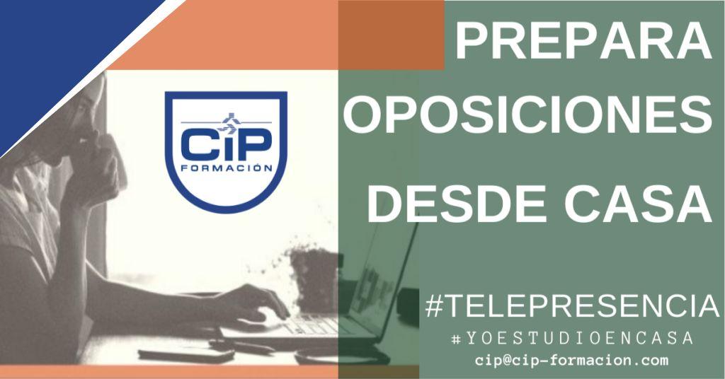 Oposiciones Xunta de Galicia Teleformación