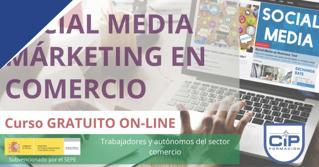 SOCIAL MEDIA MÁRKETING EN COMERCIO (1)