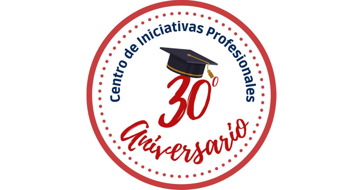 Imagen celebrando el 30º Aniversario de CiP